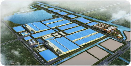 华祥(中国)高纤年产40万吨差别化纤维项目工程