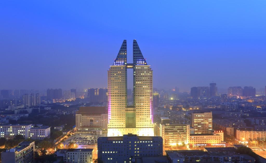郑州裕达国际贸易中心大厦建设工程合同纠纷案件